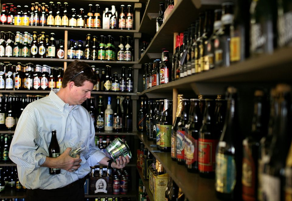 <strong>'Top 20' Brewers Available Throughout California:</strong> AleSmith, Russian River, Firestone Walker, Stone Brewing,