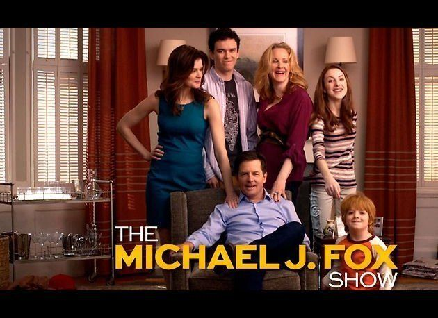 <strong><em>The Michael J. Fox Show</em></strong> NBC  Best for ages 12 and up <strong>Why We Think You'll Love It: </strong>