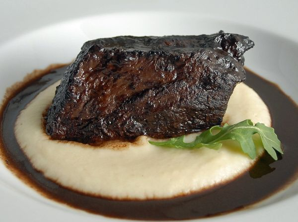 "<strong>Get the <a href=""http://food52.com/recipes/8654-fusion-short-ribs"" target=""_blank"">""Fusion"" Short Ribs recipe</a> fro"