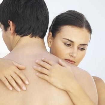 Relationships: When Love Turns To Fear | HuffPost Life