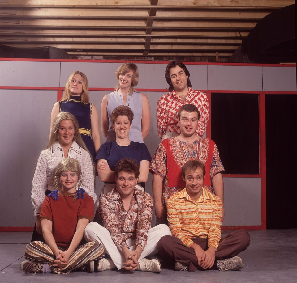 "Jane was part of ""The Real Live Brady Bunch"" comedy show in 1992. The troupe toured the country, hilariously re-enacting real"