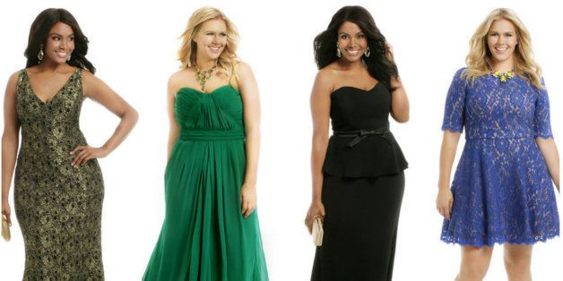 Rent The Runways Plus Size Division Is Finally A Reality Huffpost