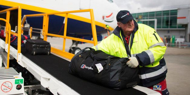 Confessions Of An Airport Baggage Handler | HuffPost Life
