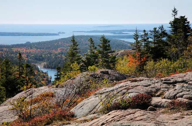 "The historic unpaved carriage roads in <a href=""http://www.fodors.com/world/north-america/usa/maine/acadia-national-park-and-"