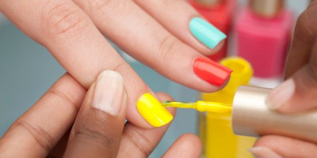 15 Things You Never Knew About Your Nails | HuffPost Life