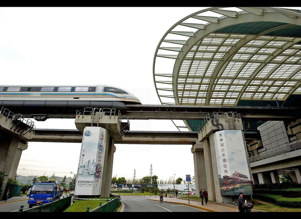 """<a href=""""http://www.travelandleisure.com/articles/worlds-fastest-trains/9"""">See More of the World's Fastest Trains</a><br><br>"""