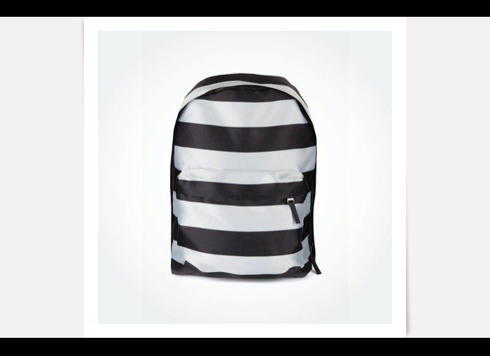 Raf Simons x Eastpak backpack, $295