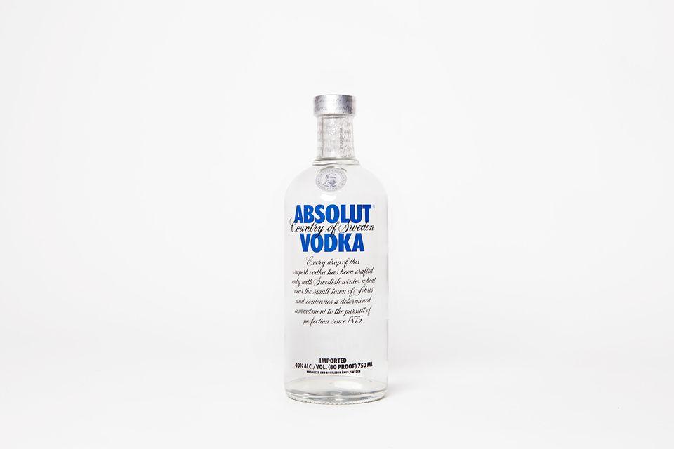 What S The Best Tasting Vodka In America Taste Test Huffpost Life