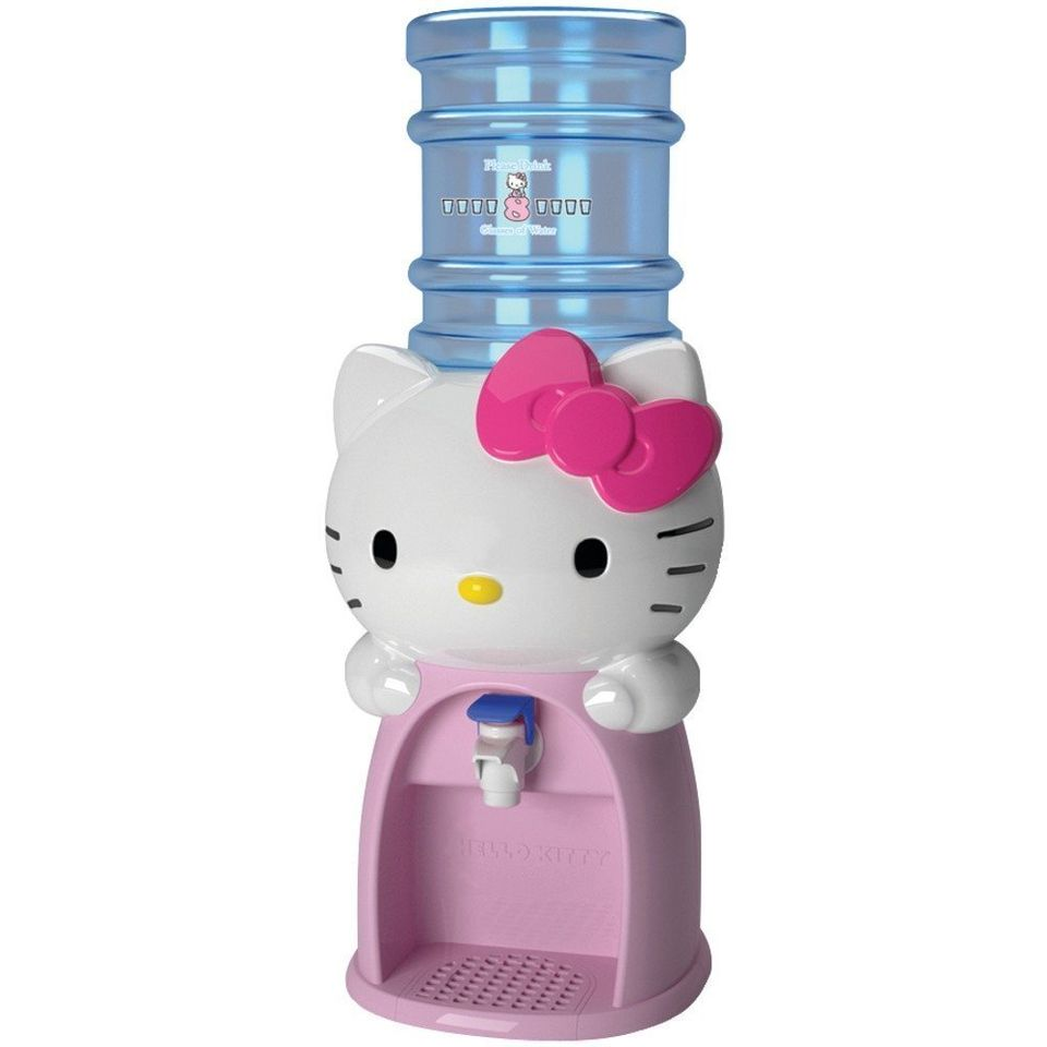 Hello Kitty Kitchen Appliances Are Taking Over Photos Video