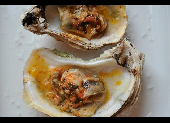 """<em><strong><a href=""""http://food52.com/recipes/2882-grilled-or-broiled-oysters-with-a-sriracha-lime-butter"""" target=""""_hplink"""">"""