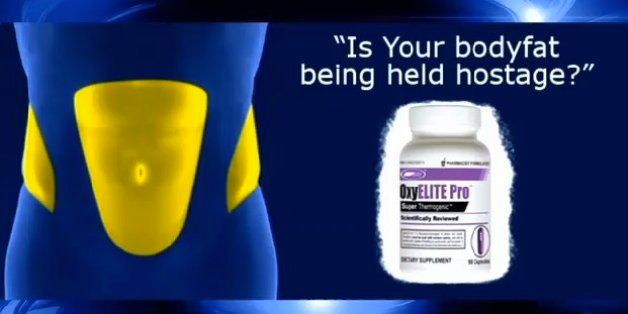 OxyELITE Pro Pulled From Shelves Nationwide After 29 Liver Failure