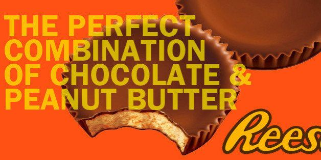 The Best Reese's Candies Of All Time, In Order (PHOTOS