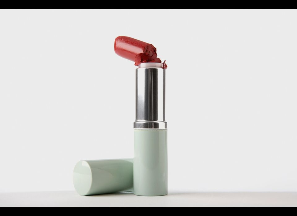 Opening a brand new tube of lipstick to find it split in two is never fun. If you're looking for a quick fix, here are some t