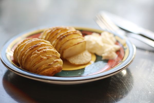 "I will admit that ""hasselbacking,"" which <a href=""http://www.huffingtonpost.com/2013/04/11/hasselback-potatoes-recipe_n_3054"