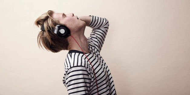 Are Headphones Bad For Hearing Huffpost Life