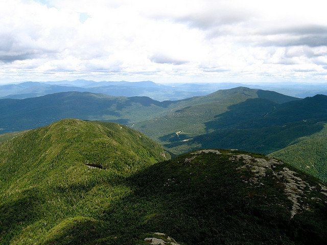 "Get in touch with your inner awareness by joining one of the many hikes around the Green Mountains in Vermont. <a href=""http:"