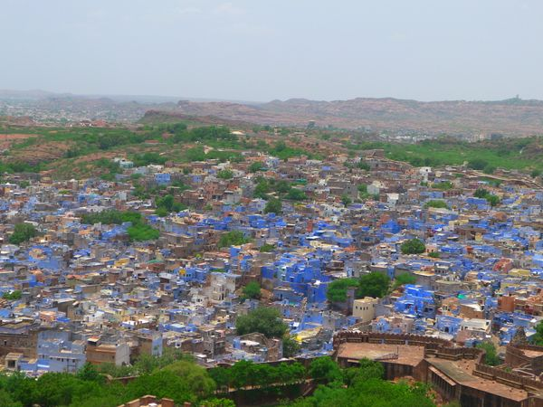 "<a href=""http://www.kuriositas.com/2011/01/jodhpur-indias-blue-city.html"" target=""_blank"">India's caste system may have somet"