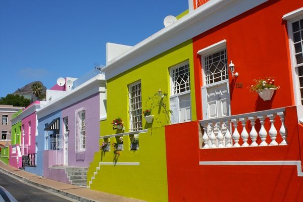"A suburb of Cape Town, Bo-Kaap was <a href=""http://www.capetown.travel/attractions/entry/Bo-Kaap_and_De-Waterkant"" target=""_b"