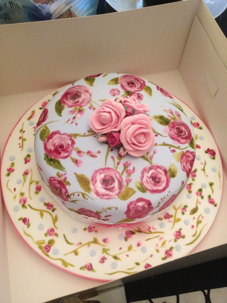 Reddit, We Sincerely Underestimated How Pretty Your Cakes Are