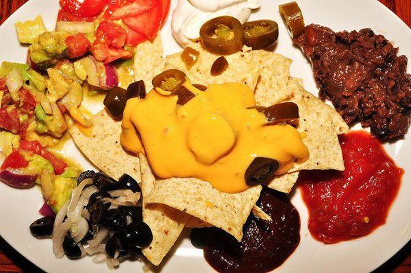 Please, please, please don't deconstruct nachos.