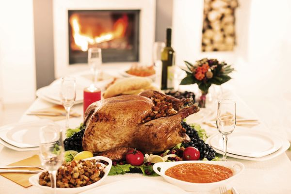 Even the simplest Thanksgiving menu would be tough to cook in one day. The beauty of the Thanksgiving meal is that most of it