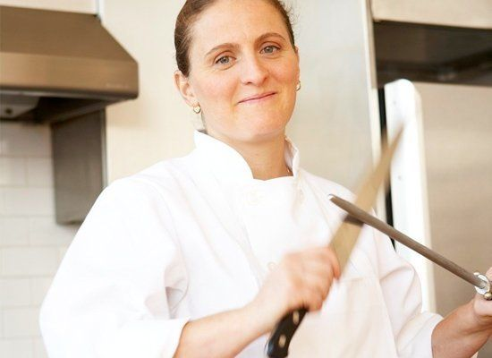 "One of the hottest chefs working today is April Bloomfield, who is famous for her hotspots in <a href=""http://liquor.com/arti"