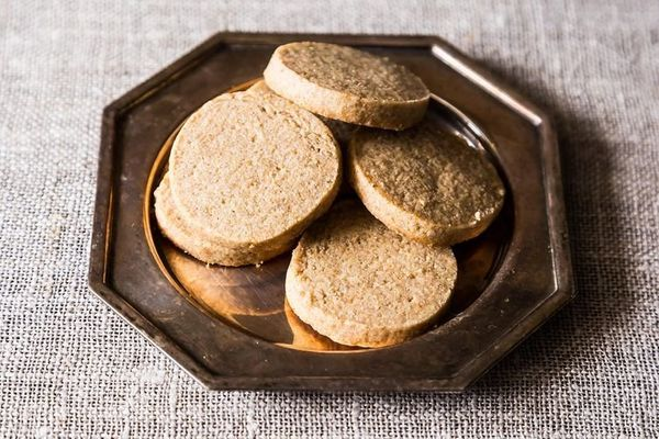 """<strong>Get <a href=""""http://food52.com/recipes/20158-elsa-s-rye-cookies"""" target=""""_blank"""">Elsa's Rye Cookies recipe from Food5"""