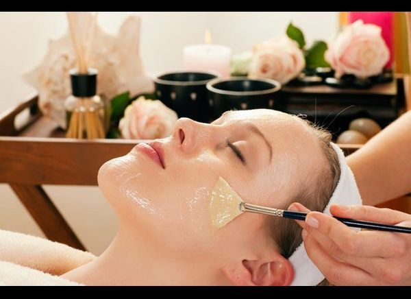 If you're more of a facial kind of person, then you will want a red wine facial. This enticing facial can be the perfect pick