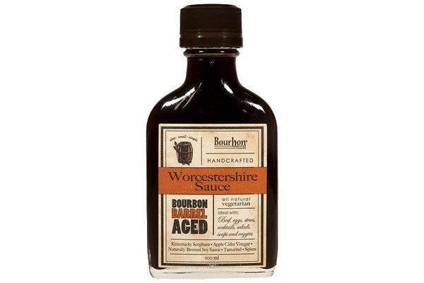 Most modern worcestershire sauces are filled with weird chemicals. Try the real stuff once and you'll never go back. <br><br>