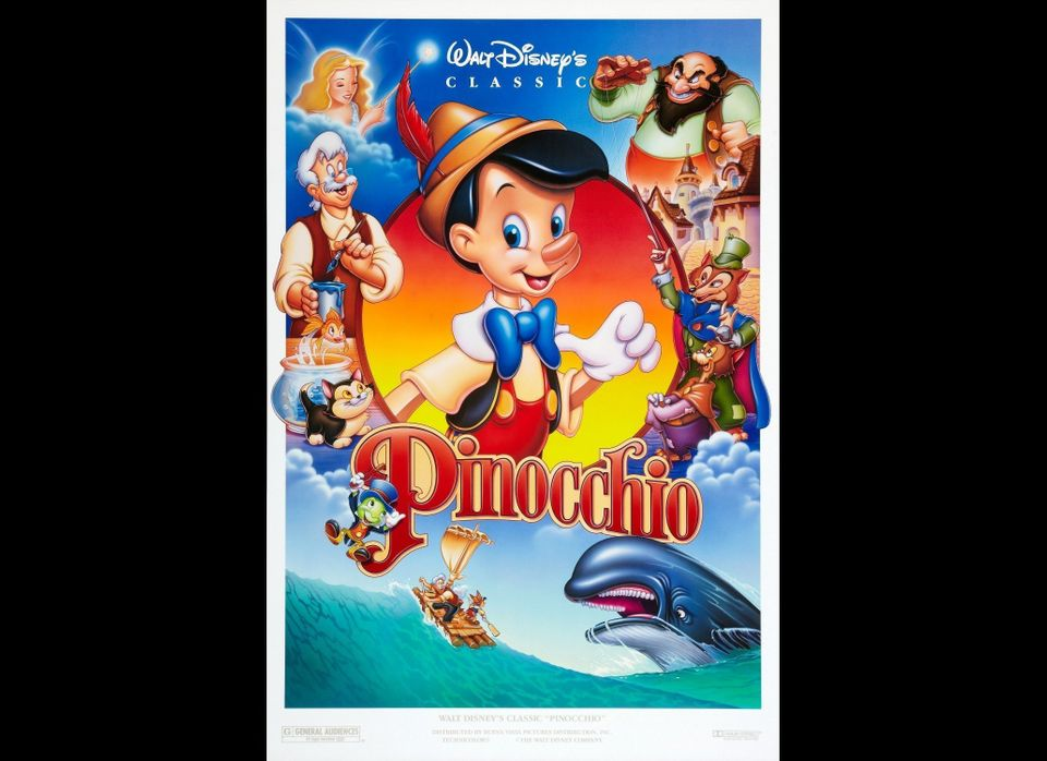40 Movies You (Might) Regret Showing Your Kids | HuffPost Life