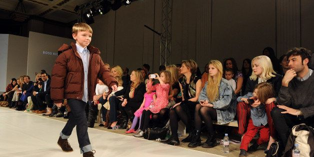 Designer Clothing Rentals For Kids Yep It S A Thing Huffpost Life