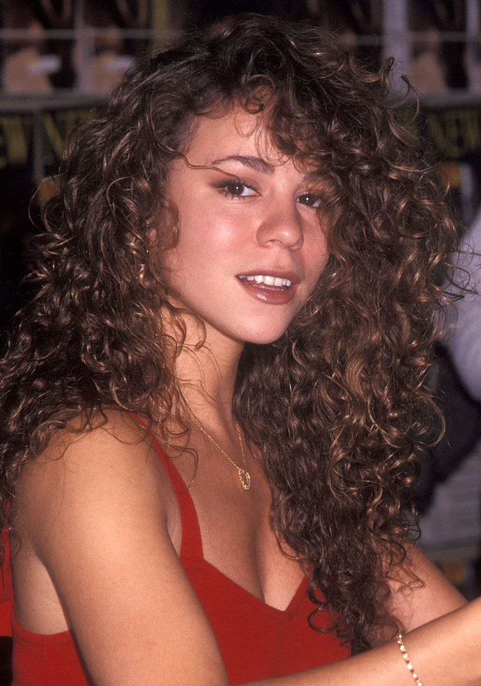 90s Hairstyles We Thought Were Absolutely Cool Photos Huffpost Life
