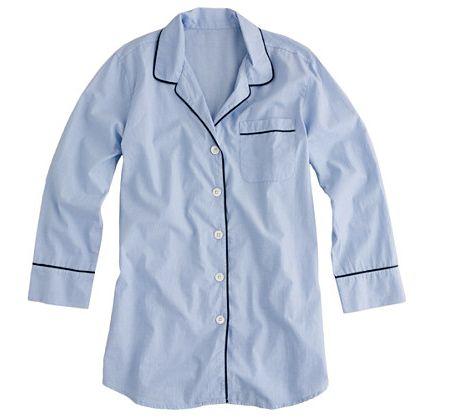 "<a href=""http://www.jcrew.com/womens_category/sleepwear/topsandshirtdresses/PRDOVR~33271/33271.jsp"" target=""_blank"">J.crew.co"