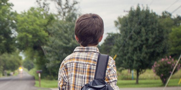 The Boy Whose Brain Could Unlock Autism >> The Boy Whose Brain Could Unlock Autism Huffpost Life