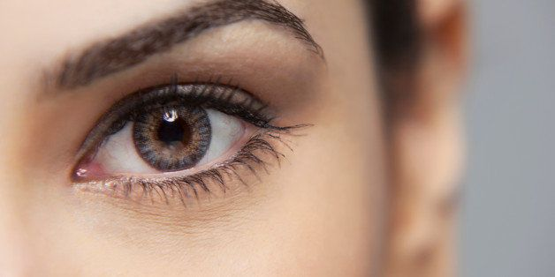 20 Things You Probably Didnt Know About Your Eyes Huffpost Life