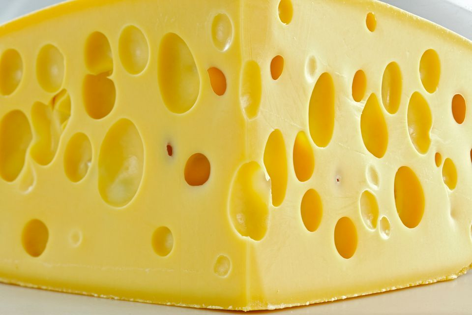 Bad News: These 11 Cheeses Aren't Always Vegetarian (PHOTOS