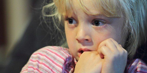6 Healthy Habits To Teach Kids Who Worry Too Much