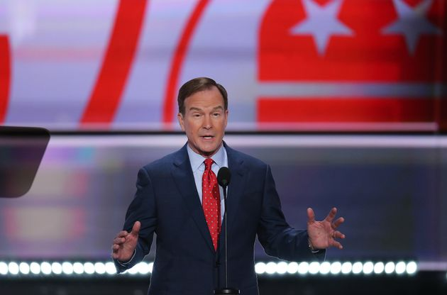Strident opposition to Michigan's Medicaid expansion has served Republican Bill Schuette well politically...