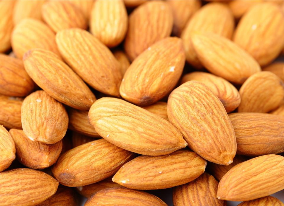 Almonds are a rich source of fiber, protein, heart-healthy fat, antioxidants and vitamins and minerals, making them a one-sto