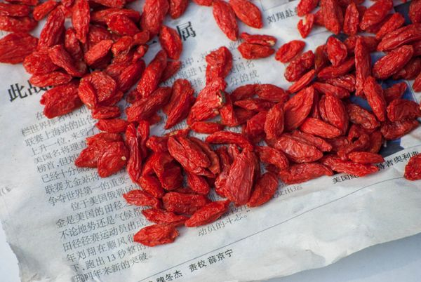 <strong>What Is It?</strong> While they may be new on our health radar, goji berries are actually an ancient super food that