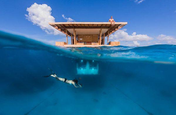 <strong>Where</strong>: Pemba Island, Tanzania <br> Pemba, a verdant Indian Ocean island in the Zanzibar archipelago, has lon