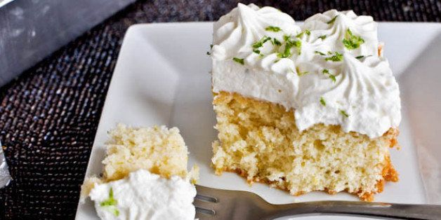 10 Recipes That Make Us Thankful For Heavy Cream (PHOTOS