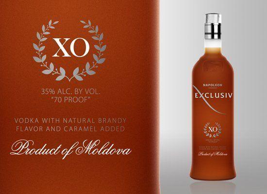 """<strong>Exclusiv Napoleon XO</strong><br> Do you love <a href=""""http://liquor.com/spirit/cognac-brandy/?utm_source=huffpo&utm"""