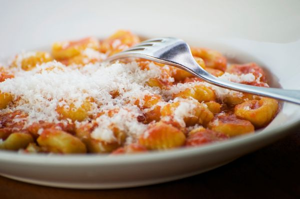 Italian dumplings made with either potato or flour and egg, these pillows of pasta vary greatly by region. Whether they're ma