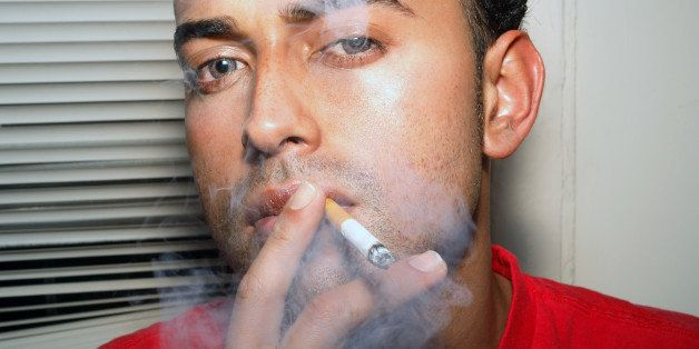 Cigarettes Are More Addictive Than Ever Before, Suggests New