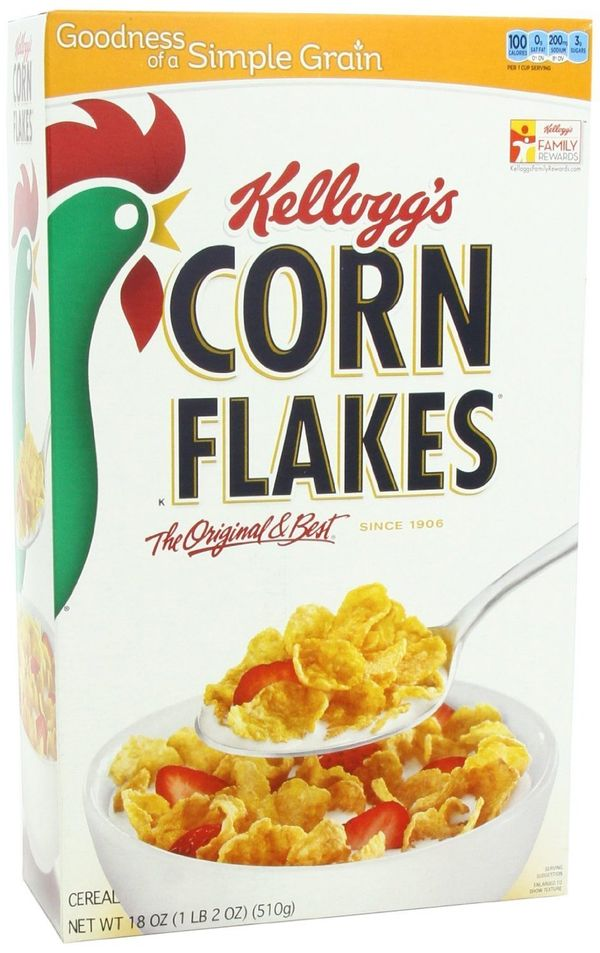 The 20 best cereals in order huffpost not exciting but sometimes really satisfying ccuart Gallery