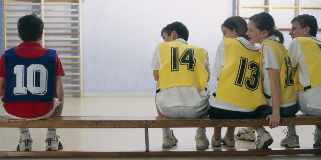 Bullying In P E  Might Make Kids Less Likely To Exercise | HuffPost Life