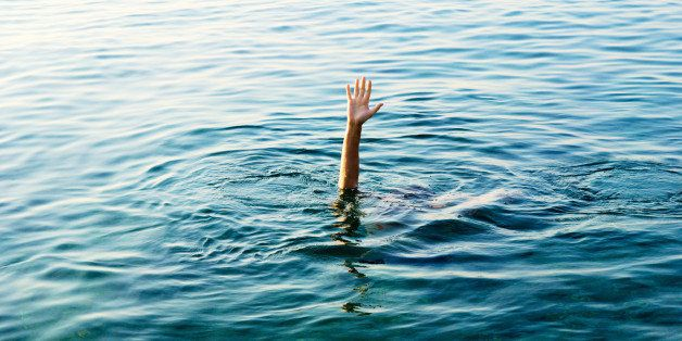 17 Signs You're Actually Addicted To The Ocean
