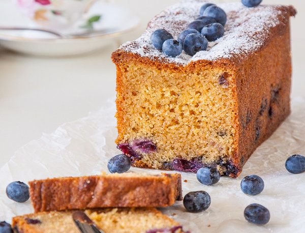 "<strong>Get the <a href=""http://www.deliciouseveryday.com/blueberry-earl-grey-tea-cake/"" target=""_blank"">Blueberry and Earl G"
