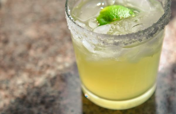 Ever drink a margarita that tasted like Kool-Aid? You got duped, guys. Accept no substitutes.